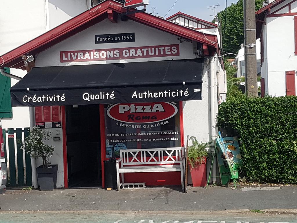 Local commercial à louer St JEAN de LUZ (64)